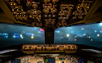 Low Visibility Operations (LVOs) and Safety